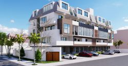 12 Units Of 3Bedroom Apartment With A Room BQ