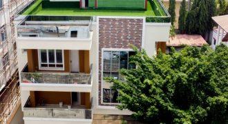 Luxurious 7 bedroom fully detached duplex + 2 room BQ for sale at Gra Ikeja